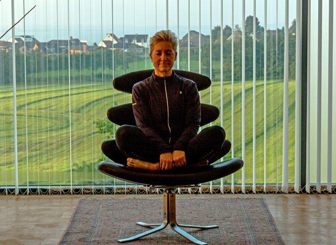 Mindfulness Corona Marina Aagaard blog fitness wellness