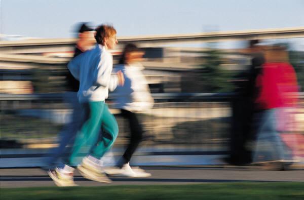 Motion er bedre end medicin i visse tilfælde