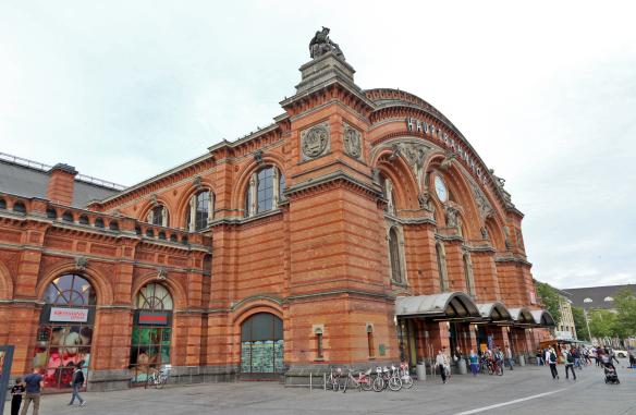 Bremen Tyskland Germany Travel Marina Aagaard blog rejse