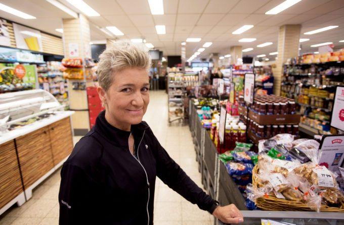 Hvor lidt motion Marina Aagaard blog foto DFIF