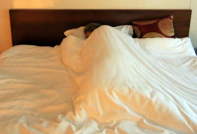 Søvnproblemer sov godt Marina Aagaard blog