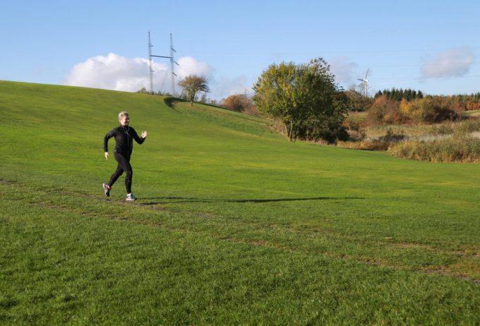 Træningspuls pulszoner konditionstræning cardio Marina Aagaard blog