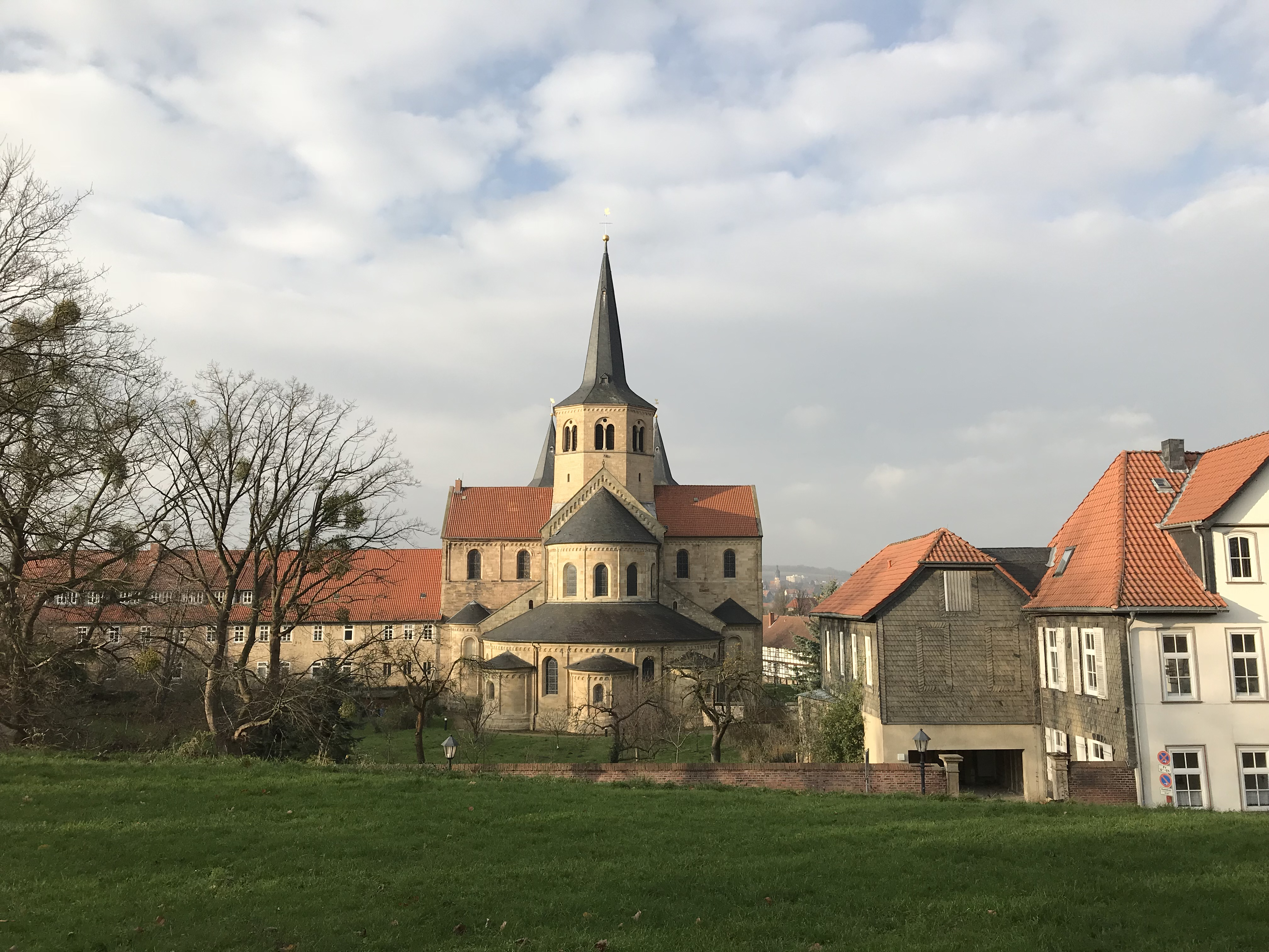 Hildesheim_UNESCO_Church_Germany_Travel_Marina_Aagaard_blog