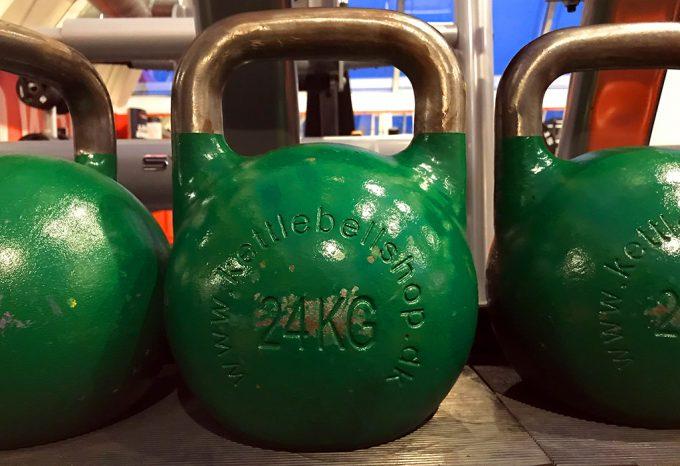 Julekalender låge 24 Marina Aagaard blog fitness sundhed kettlebell