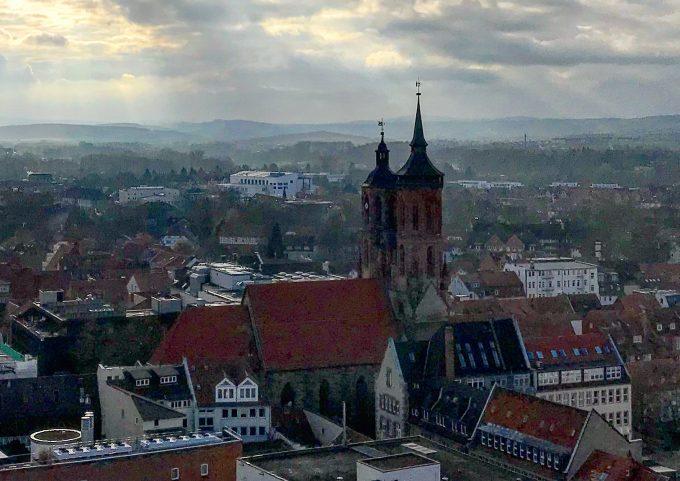 Göttingen Niedersachsen Germany