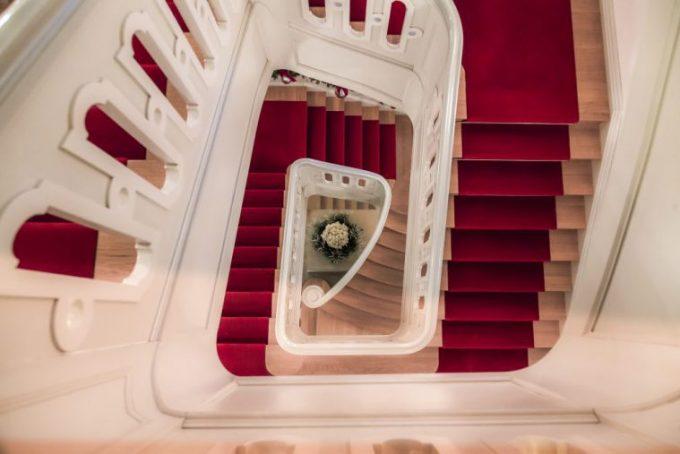 Rejse Schlosshotel Munchhausen Hameln Marina Aagaard blog travel rejse