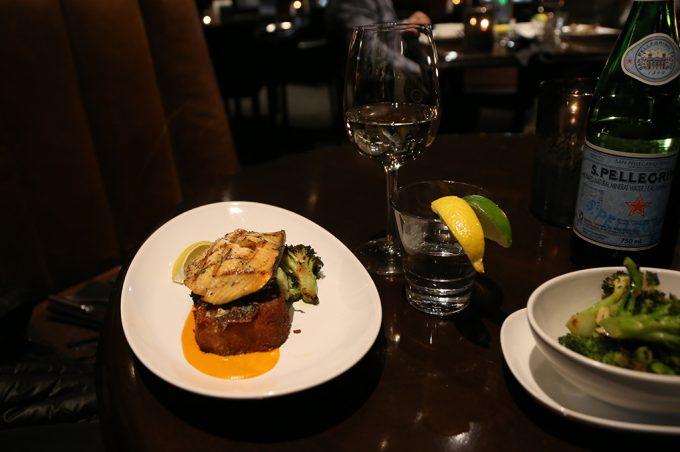 Calgary_Saltlik_restaurant_Salmon_steak_Marina_Aagaard_blog