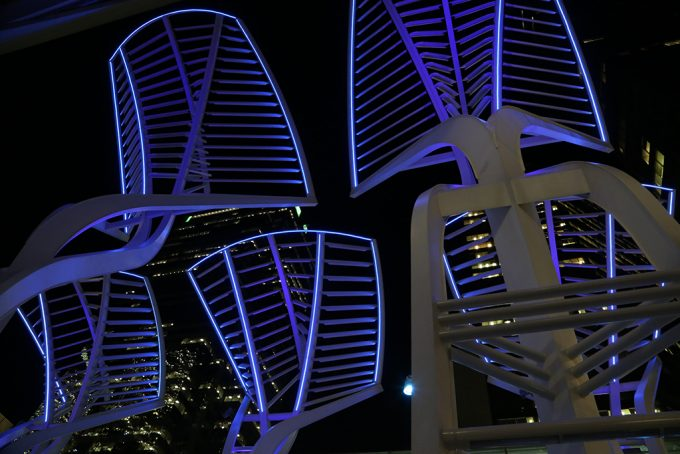 Calgary_neonlight_night_Marina_Aagaard_blog