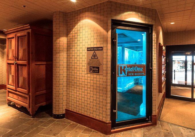 Ketel One Ice Room Vodka Experience Listel Hotel Whistler Marina Aagaard blog travel rejse