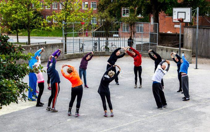31 lidelser fysisk træning kan hjælpe Marina Aagaard blog
