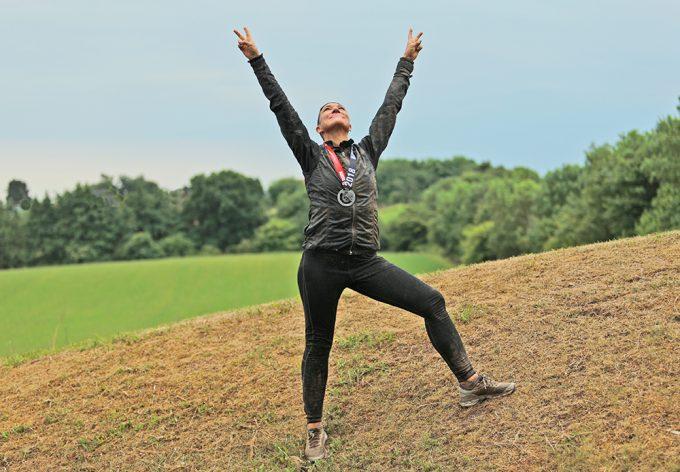 Vejen til topform Marina Aagaard blog fitness