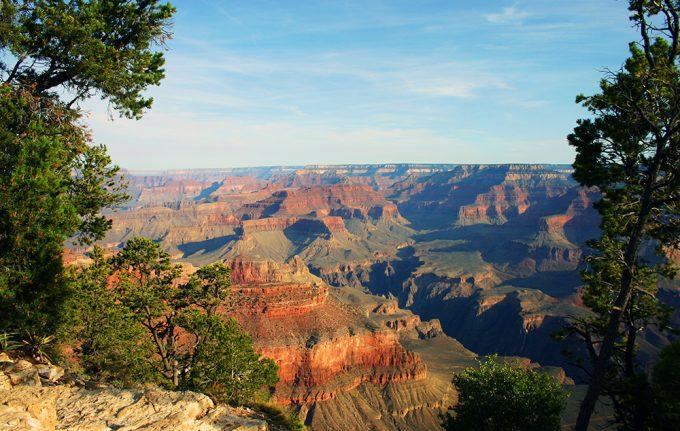 Top 10 rejsemål Grand Canyon USA Marina Aagaard blog travel rejse