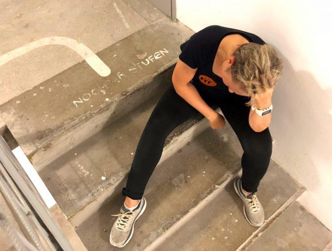 Myten om viljestyrke Marina Aagaard blog fitness motivation
