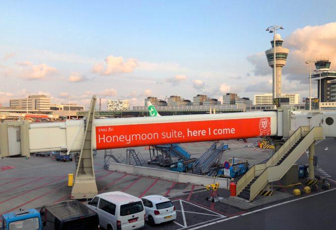 Schiphol_Lufthavn_KLM_Marina_Aagaard_blog_rejse