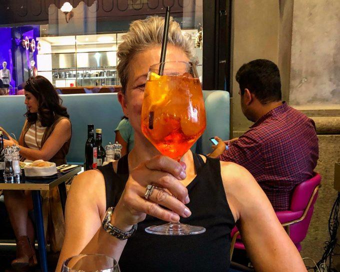 BLL-AMS-LIN Aperol Spritz Motta Marina Aagaard blog travel rejse