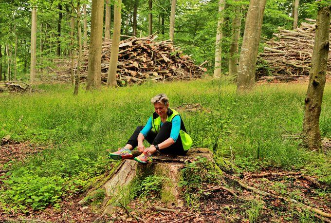 Outdoor fitness i skoven: Hvad må du (ikke)?   Livsstil