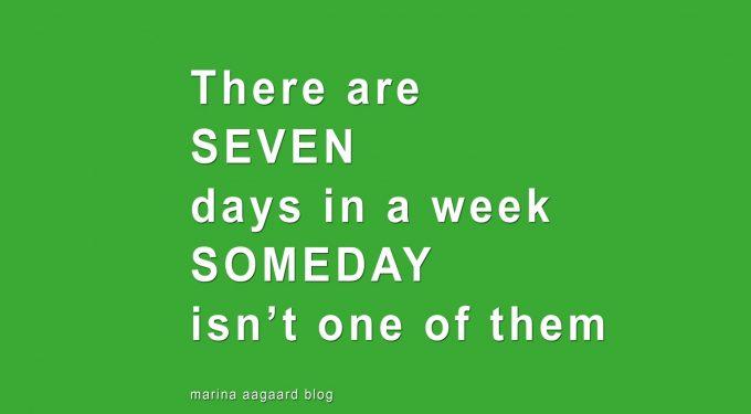 Motivation_Seven_days_Marina_Aagaard_blog