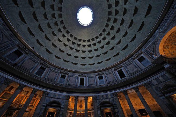 Rom kirker Pantheon Rome_Italy_photo_Henrik_Elstrup_Marina_Aagaard_blog_Travel