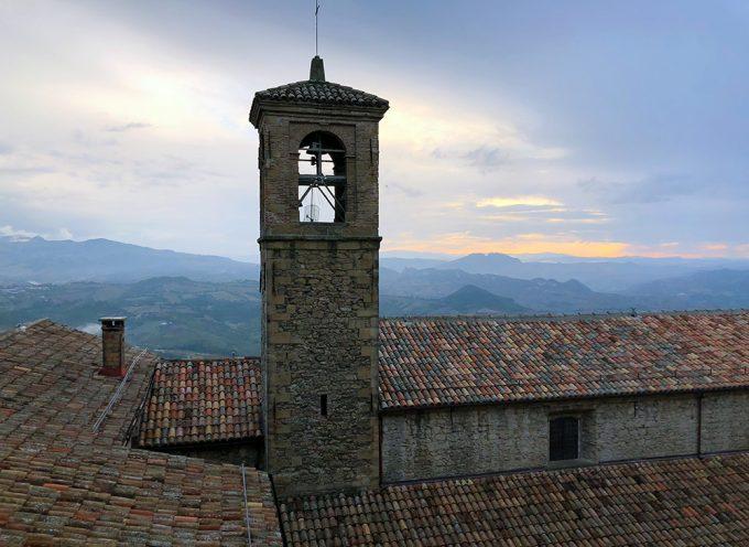 San Marino Panorama view Marina Aagaard blog travel rejse
