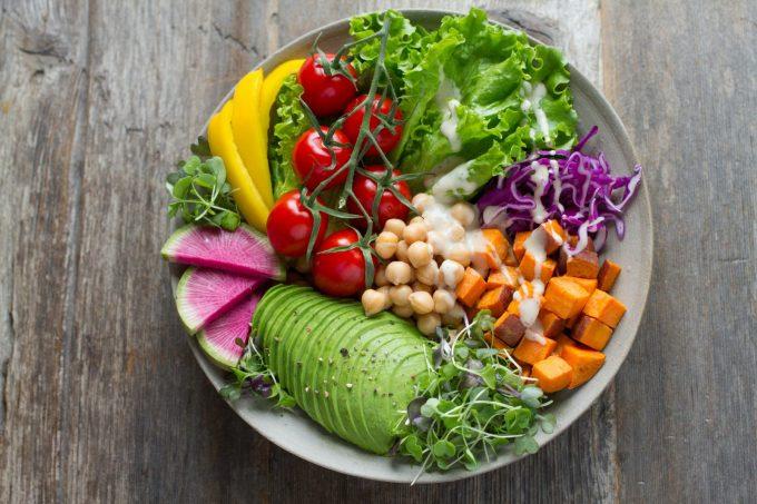 Spis nok grøntsager sådan Marina Aagaard blog kost
