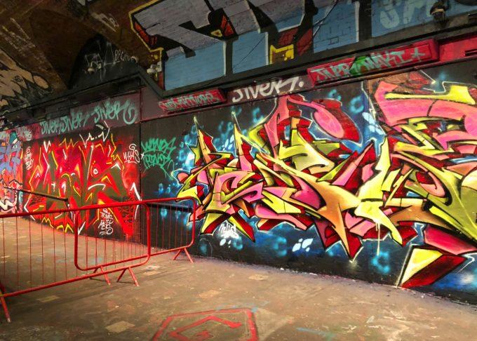 Graffiti_London_Leake_Street_Tunnel_Marina_Aagaard_blog_travel