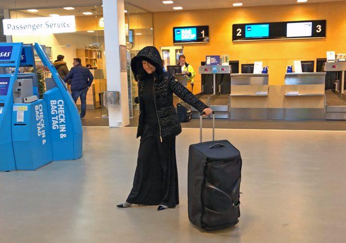 Ugen der gik 47 2018 London Broadgate Marina Aagaard blog travel