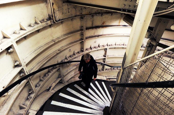 London_Underground_The_Tube_Stairs_Trapper_Marina_Aagaard_blog_travel