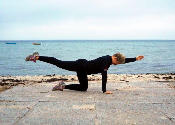 Planke alternativer Marina Aagaard blog fitness