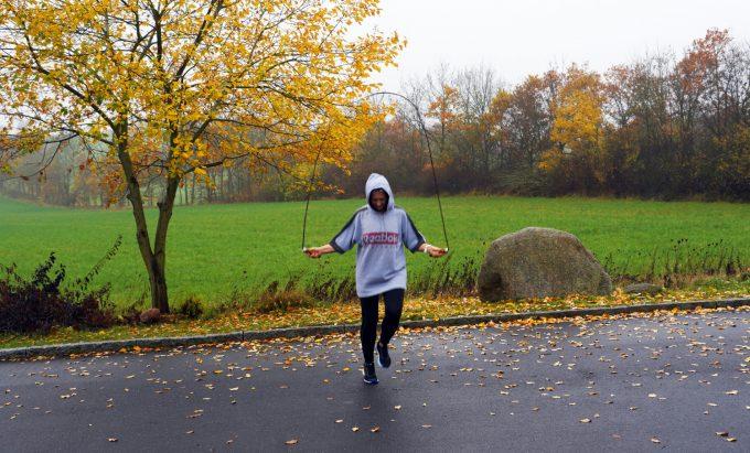 Sjipning Program Video Rope Jumping Marina Aagaard blog fitness