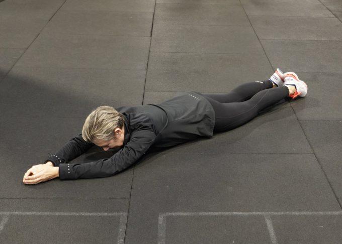 IYTWO skulder træning Marina Aagaard blog fitness