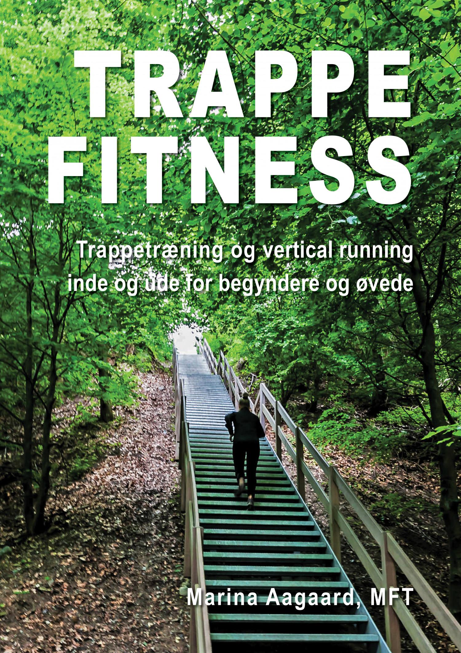 Bog Trappe Fitness Første udgave