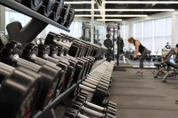 Styrketræning guide 2 Fitness_Danielle_Cerullo_Unsplash_Marina_Aagaard_blog