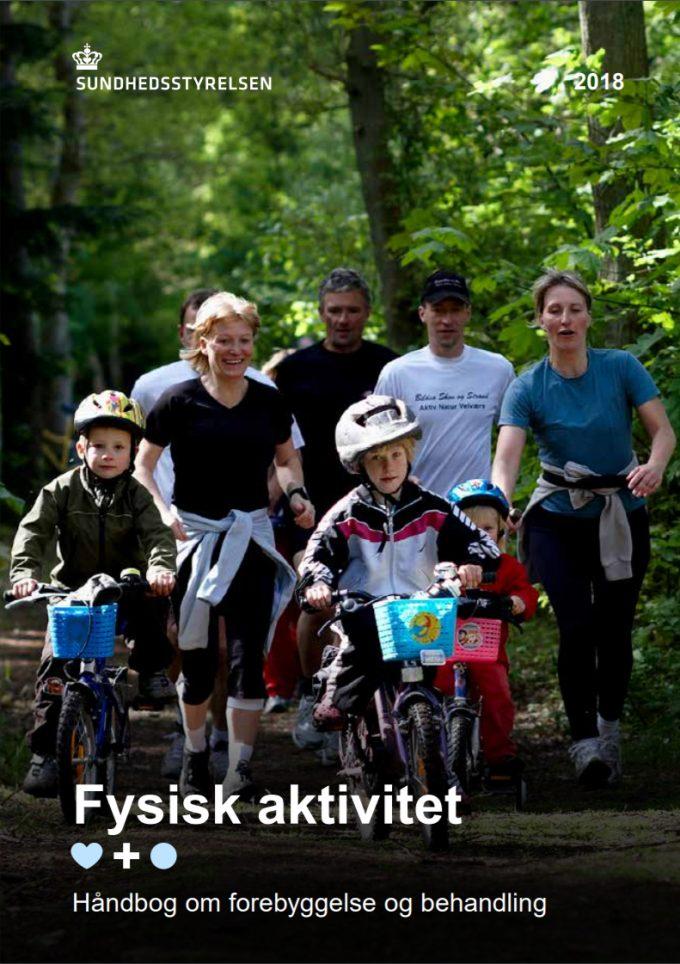 Fysisk aktivitet bog