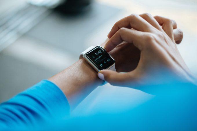 Træning der tæller Fitness_wearables_Luke_Plesser_Unsplash_quantified_self