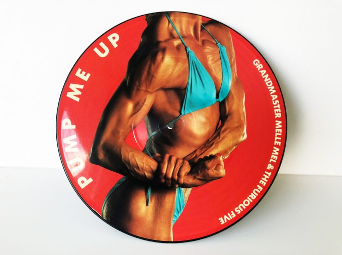 Pump_Me_Up_Record_Store_Day_Marina_Aagaard_blog_fitness_music