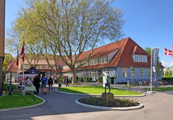 Aalborg_Sportshojskole_Have_Faciliteter_Klatring_Fitness_Styrketraening_2019