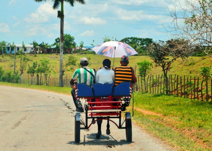 Ugen der gik 18 2019 Cuba Travel Parasol Marina Aagaard blog rejse