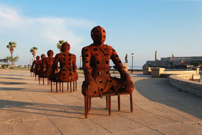 Havana Cuba Marina Aagaard blog travel rejse