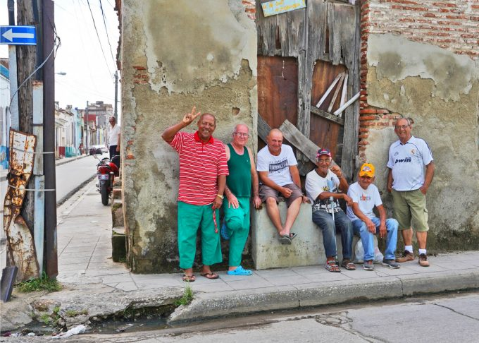 Drømmerejse fakta Cuba Camaguey smile Marina Aagaard blog guide travel rejse