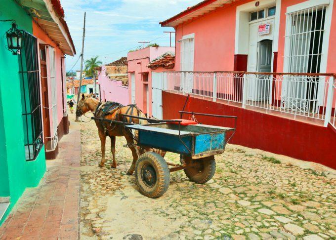 Cuba_Trinidad_horse_Carriage_Marina_Aagaard_blog_travel_rejse