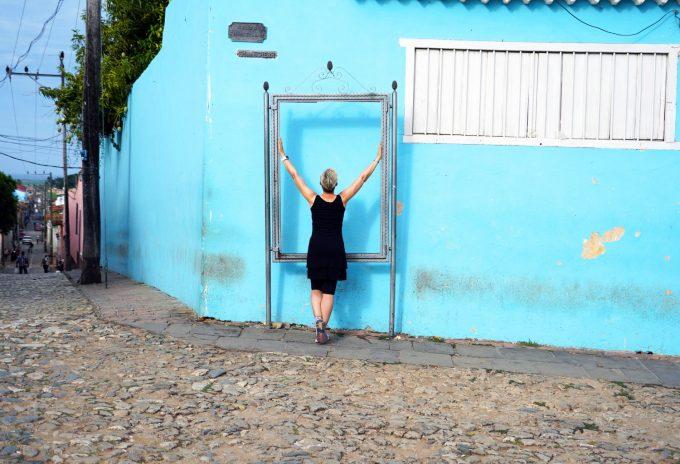 Ugen der gik 19 Selfie Spot Trinidad Cuba Marina Aagaard blog travel rejse
