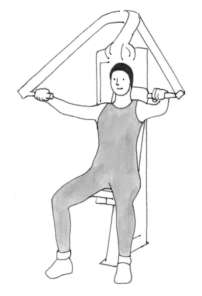 Styrketraening_Strength_Workout_Brystpres_Chest_press_Marina_Aagaard_blog_fitness