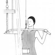 Styrketraening_Strength_Workout_Ryg_traek_Lat_Pulldown_Marina_Aagaard_blog_fitness