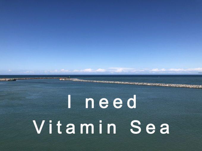 Vitalt vitamin Sea Marina Aagaard blog