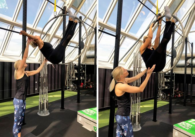 Aerial_Hoop_Intro_Workout_Personal_Training_Maren_Bork_Marina_Aagaard_blog_fitness