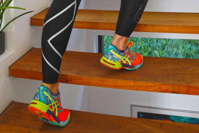 Løb, fitness, styrke: Træningssko type (form) | Træning