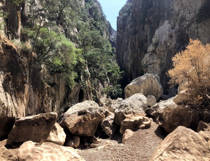 Torrent_de_Pareis_Sa_Calobra_Mallorca_gorge_hiking_climbing_bouldering_Marina_Aagaard_blog_outdoor_fitness