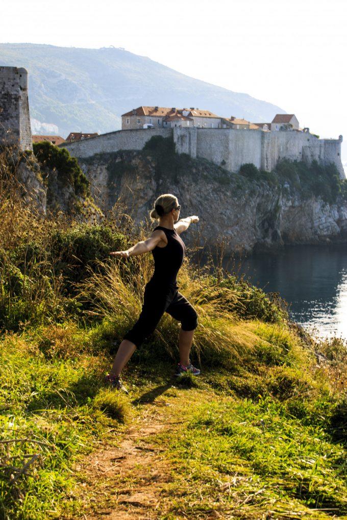 Dubrovnik_Croatia_yoga_Marina_Aagaard_blog_fitness