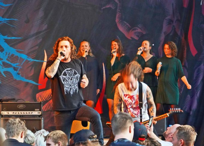 BAEST SØNK Aarhus Festuge 2019 Marina_Aagaard_blog_musik