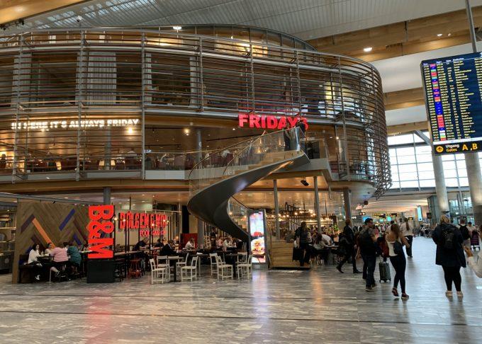 Oslo_Airport_Marina_Aagaard_blog_travel_rejse